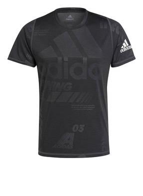 adidas T-Shirt FREELIFT DAILY PRESS