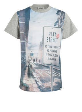 molo T-Shirt ROAD