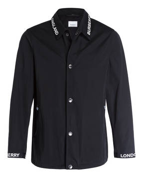 BURBERRY Jacke EASTHORPE