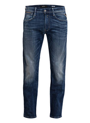 REPLAY Jeans ANBASS ICE BLAST Slim Fit