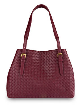 BOTTEGA VENETA Shopper CESTA SMALL