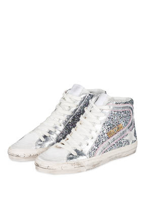 GOLDEN GOOSE DELUXE BRAND Hightop-Sneaker SLIDE