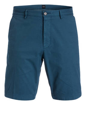 BOSS Chino-Shorts Slim Fit