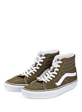 finest selection 0cab6 0ad1c Hightop-Sneaker SK8-HI