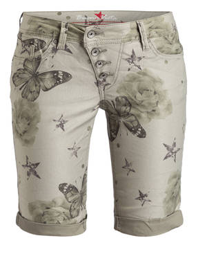 Buena Vista Jeans-Shorts MALIBU