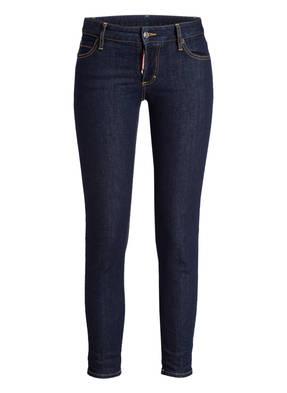 DSQUARED2 7/8-Jeans JENNIFER CROPPED