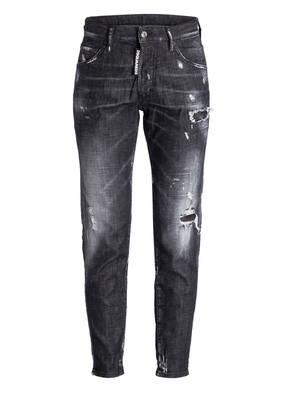 DSQUARED2 Jeans SKINNY DAN JEAN