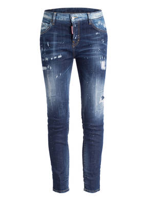DSQUARED2 Cropped-Jeans COOL GIRL