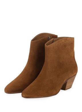 ISABEL MARANT Cowboy Boots DACKEN