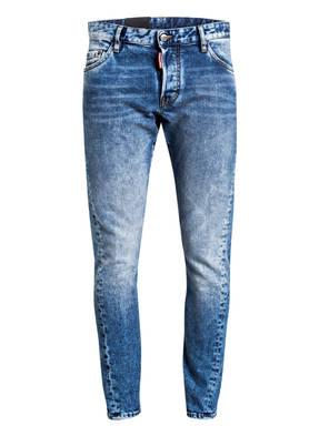 DSQUARED2 Jeans SEXY TWIST Slim Fit
