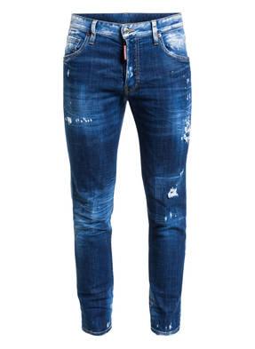 DSQUARED2 Destroyed-Jeans Slim Fit