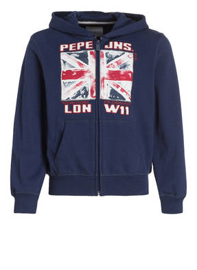 Pepe Jeans Sweatjacke