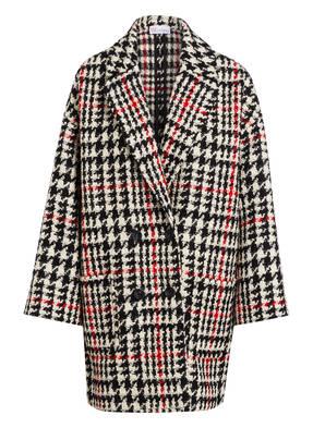 RED VALENTINO Mantel aus Schurwolle