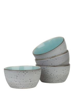 Bitz 4er-Set Suppenschüsseln