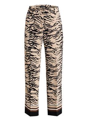 c9fba86dd742b8 Beige Schmale Hosen für Damen online kaufen :: BREUNINGER