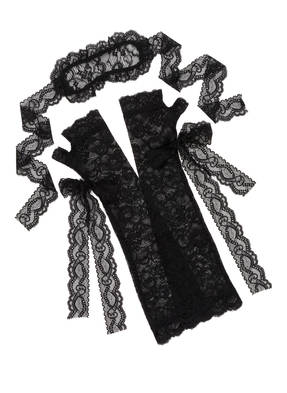Aubade Handschuhe und Maske BOÎTE À DÉSIR