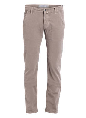 JACOB COHEN Cordhose J613 Comfort Fit