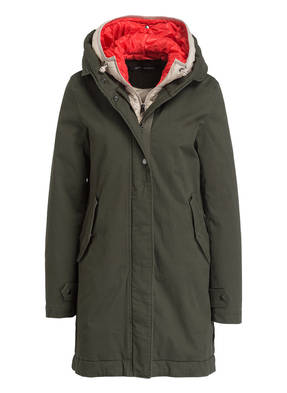 official images big sale buy sale Parka