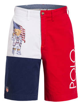 POLO RALPH LAUREN Shorts SURPLUS Relaxed Fit