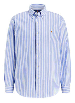 POLO RALPH LAUREN Oxford-Hemd Custom Fit