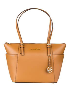 MICHAEL KORS Saffiano-Shopper JET SET ITEM
