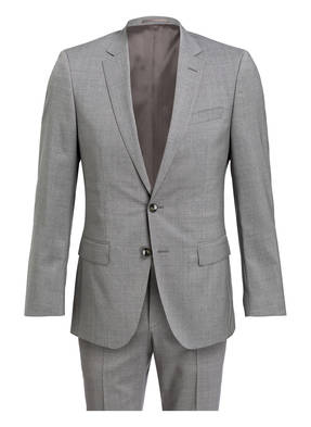 BOSS Anzug HUGE6/GENIUS5 Slim Fit