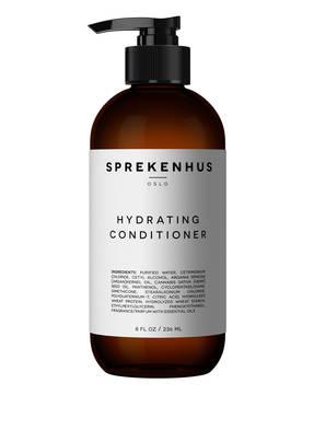 SPREKENHUS Conditioner