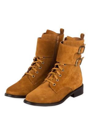 ba&sh Boots SCOMO