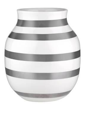 KÄHLER Vase OMAGGIO MEDIUM