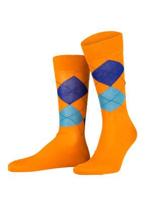 Burlington Socken MANCHESTER