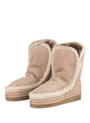 mou Fell-Boots ESKIMO