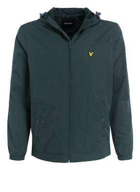 LYLE & SCOTT Coach Jacket