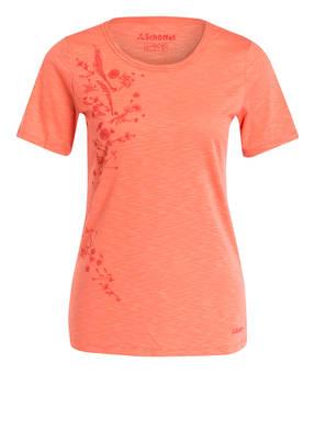 Schöffel T-Shirt KINSHASA2