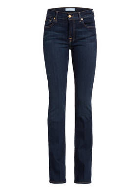 7 for all mankind Bootcut-Jeans BAIR