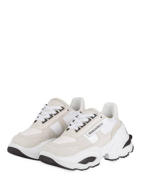 DSQUARED2 Sneaker GIANT HIKE