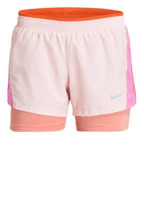 Nike 2-in-1 Laufshorts 10K