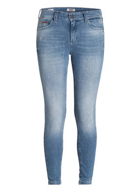 TOMMY JEANS Skinny-Jeans NORA