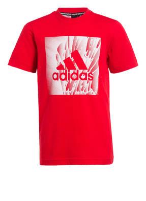 adidas T-Shirt MUST HAVES BOX