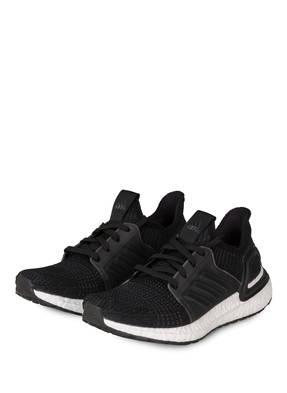 Schwarze adidas Running Schuhe für Damen online kaufen  billig