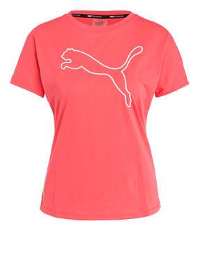 PUMA T-Shirt CAT