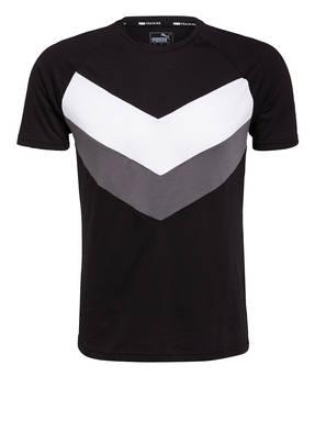 PUMA T-Shirt REACTIVE