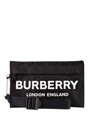 BURBERRY Pouch PEBBLE