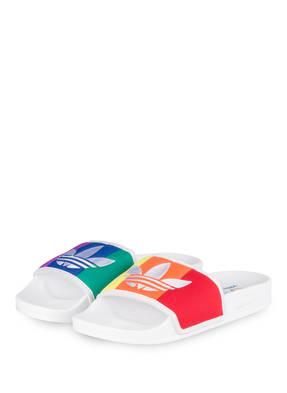 adidas Originals Badeschuhe ADILETTE PRIDE