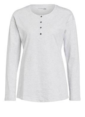 SCHIESSER Lounge-Shirt MIX & RELAX