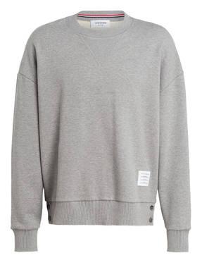 THOM BROWNE. Sweatshirt