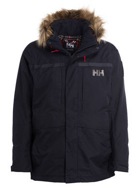 HELLY HANSEN Parka COASTAL 2
