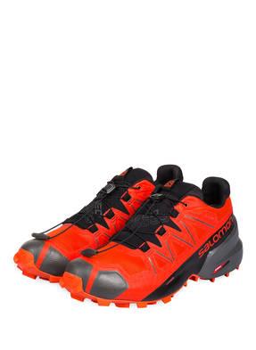 SALOMON Trailrunning-Schuhe SPEEDCROSS 5 GTX®
