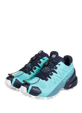 SALOMON Trailrunning-Schuhe SPEEDCROSS 5 GTX® W