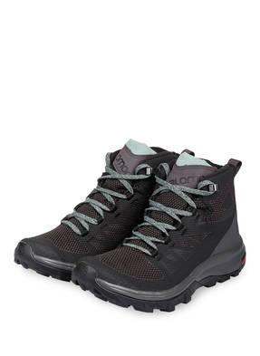 SALOMON Outdoor-Schuhe OUTLINE MID GTX