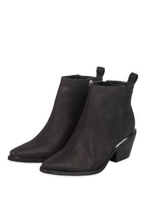 GUESS Cowboy Boots NISHA